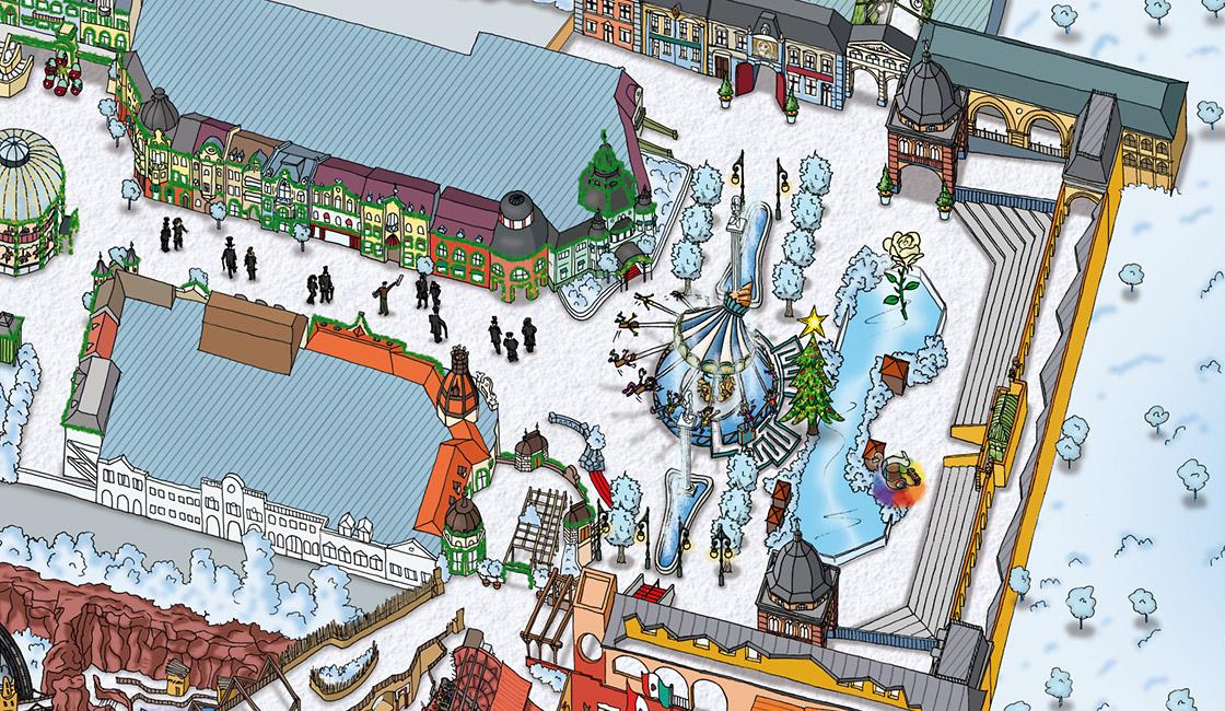 Winterparkplan 2011