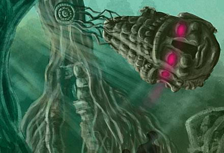 Guardians of the Forbidden Kingdom