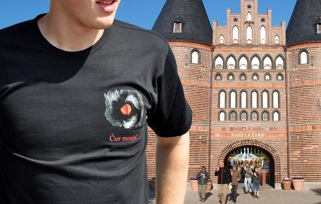 Fluch von Novgorod Merchandise Souvenirs